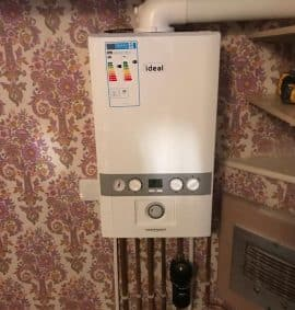Pristine Plumbers - Boiler Maintenance Twickenham & Richmond upon Thames