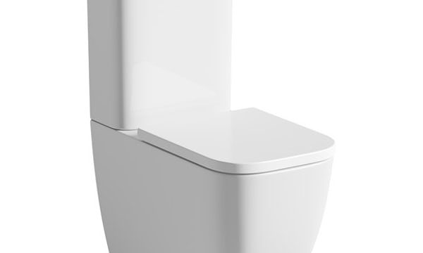 Toilet Installation - Pristine Plumbers in Twickenham
