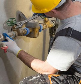 Plumbing For Businesses