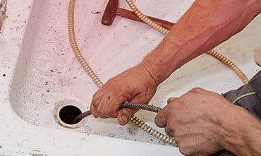 Pristine Plumbers - Blocked Sink Repairs