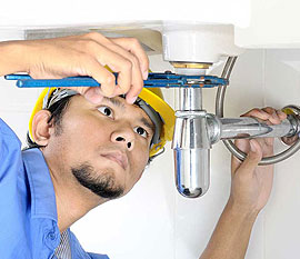 Emergency Plumber in Twickenham
