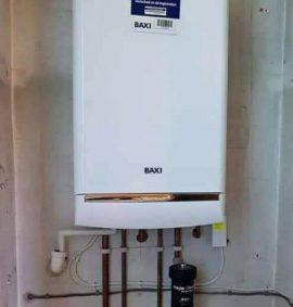 Pristine Plumbers Twickenham - Install New Boiler - Boiler Maintenance Twickenham