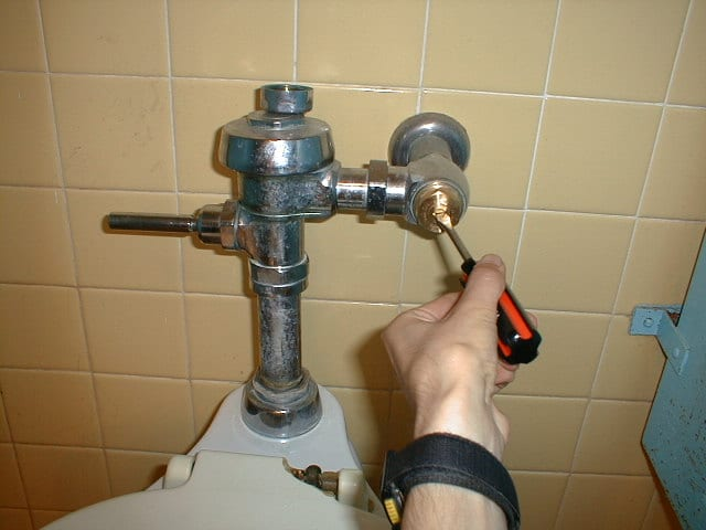 Pristine Plumbers and Heating - How To Turn Off Water In Toilet